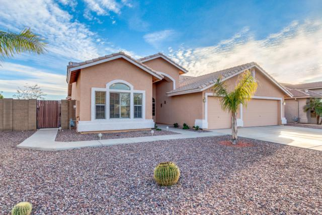 11365 E Adobe Road, Mesa, AZ 85207 (MLS #5887246) :: Gilbert Arizona Realty