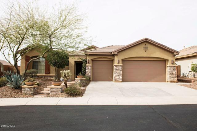 41208 N Bent Creek Court, Anthem, AZ 85086 (MLS #5887247) :: Kelly Cook Real Estate Group