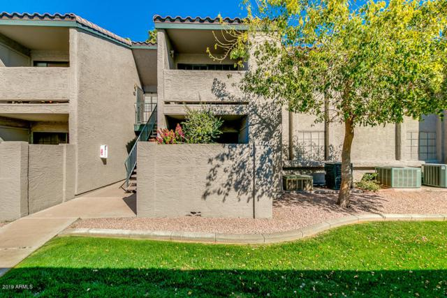 533 W Guadalupe Road #1031, Mesa, AZ 85210 (MLS #5887250) :: Gilbert Arizona Realty