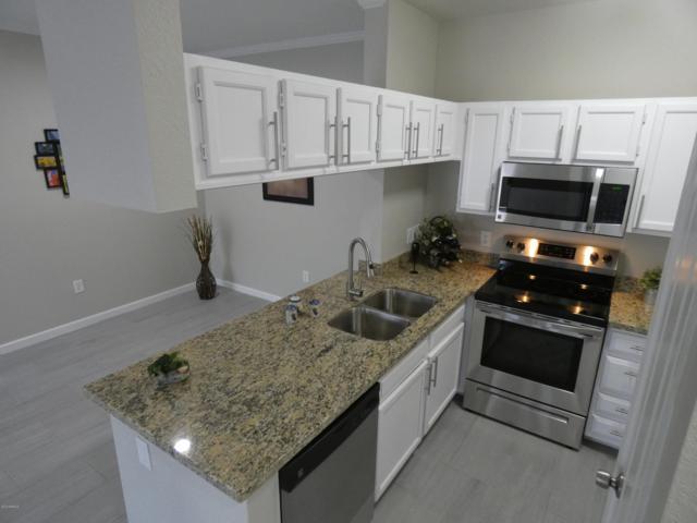 16013 S Desert Foothills Parkway #1027, Phoenix, AZ 85048 (MLS #5887251) :: CANAM Realty Group