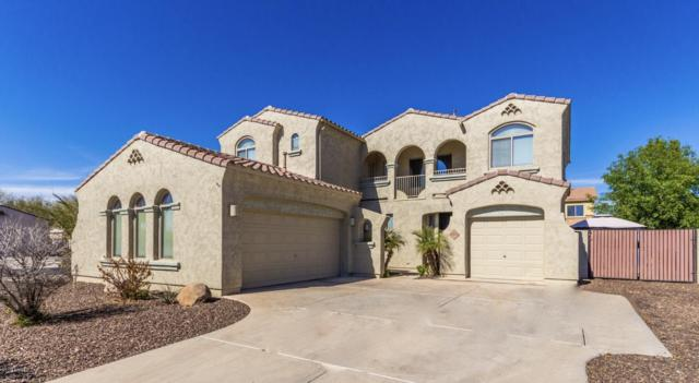 18446 E Peachtree Boulevard, Queen Creek, AZ 85142 (MLS #5887253) :: CANAM Realty Group