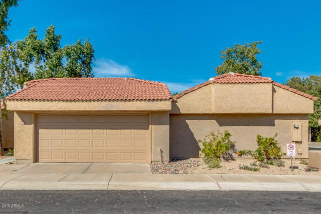 15020 N 40TH Street N #17, Phoenix, AZ 85032 (MLS #5887254) :: Lifestyle Partners Team