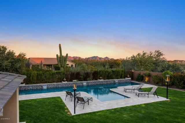 24395 N 73RD Street, Scottsdale, AZ 85255 (MLS #5887263) :: Lifestyle Partners Team