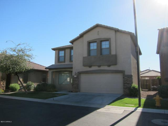 1240 S Roger Way, Chandler, AZ 85286 (MLS #5887265) :: Kelly Cook Real Estate Group