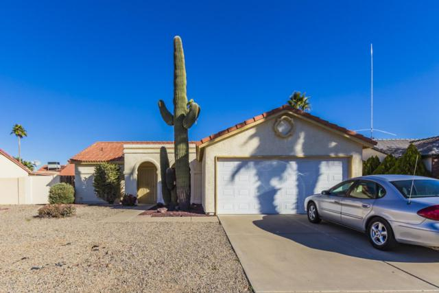 6316 W Beryl Avenue, Glendale, AZ 85302 (MLS #5887268) :: Kortright Group - West USA Realty