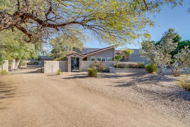11453 N 53RD Place, Scottsdale, AZ 85254 (MLS #5887269) :: Brett Tanner Home Selling Team