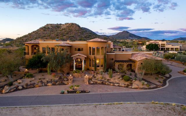 8830 E Odessa Street, Mesa, AZ 85207 (MLS #5887272) :: Occasio Realty