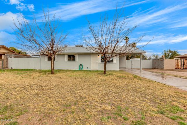 327 N 85TH Place, Mesa, AZ 85207 (MLS #5887273) :: Occasio Realty