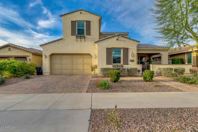 10548 E Kinetic Drive, Mesa, AZ 85212 (MLS #5887286) :: Occasio Realty