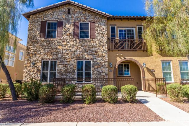2757 S Pewter Drive #102, Gilbert, AZ 85295 (MLS #5887288) :: Occasio Realty