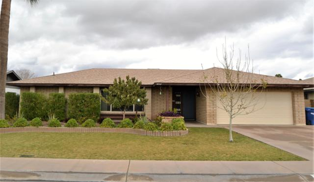 1862 E Tulane Drive, Tempe, AZ 85283 (MLS #5887292) :: The Bill and Cindy Flowers Team