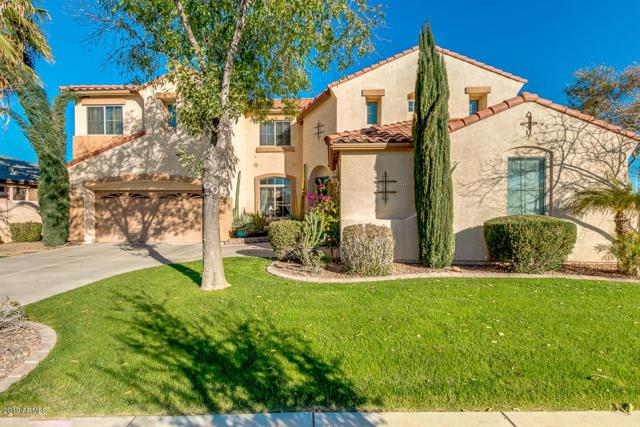 18548 E Purple Sage Drive, Queen Creek, AZ 85142 (MLS #5887297) :: The Bill and Cindy Flowers Team