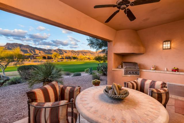 7480 E Golden Eagle Circle, Gold Canyon, AZ 85118 (MLS #5887298) :: Brett Tanner Home Selling Team