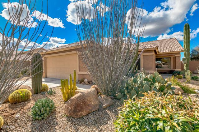29454 N 51ST Place, Cave Creek, AZ 85331 (MLS #5887300) :: Brett Tanner Home Selling Team