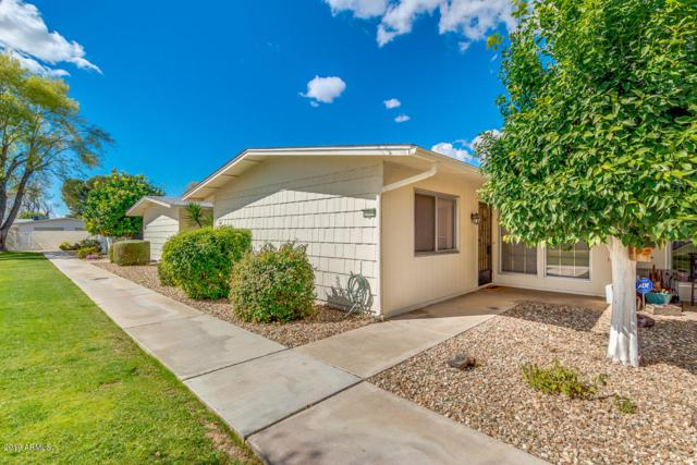 17066 N 105TH Avenue, Sun City, AZ 85373 (MLS #5887305) :: Brett Tanner Home Selling Team