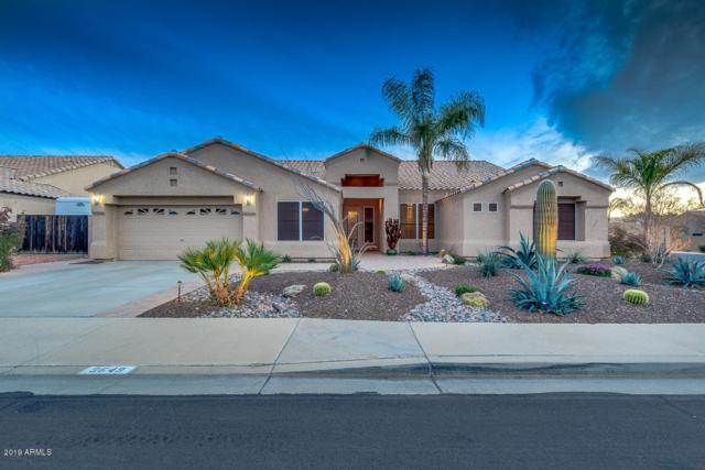 9649 E Inverness Avenue, Mesa, AZ 85209 (MLS #5887311) :: Occasio Realty