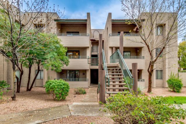 7777 E Main Street #224, Scottsdale, AZ 85251 (MLS #5887321) :: Lux Home Group at  Keller Williams Realty Phoenix