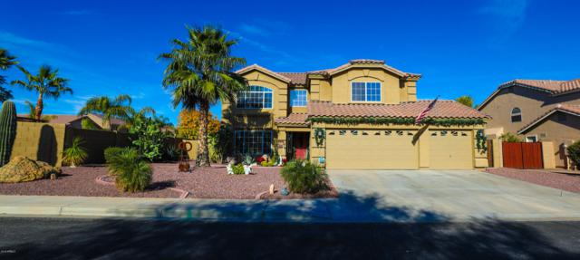 31684 N Red Rock Trail, San Tan Valley, AZ 85143 (MLS #5887322) :: Yost Realty Group at RE/MAX Casa Grande