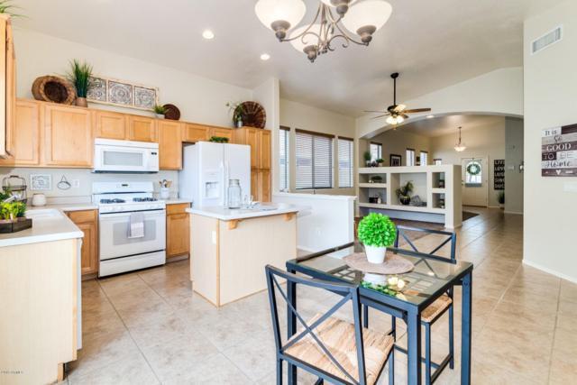 4012 E Ironhorse Road, Gilbert, AZ 85297 (MLS #5887336) :: Homehelper Consultants
