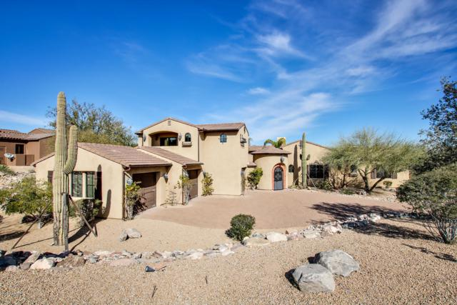 12205 N Sunset Vista Drive, Fountain Hills, AZ 85268 (MLS #5887362) :: RE/MAX Excalibur
