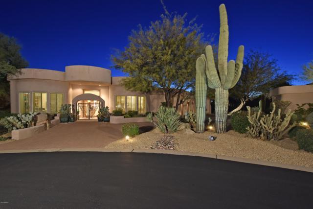 10600 E Quartz Rock Road, Scottsdale, AZ 85255 (MLS #5887372) :: Yost Realty Group at RE/MAX Casa Grande
