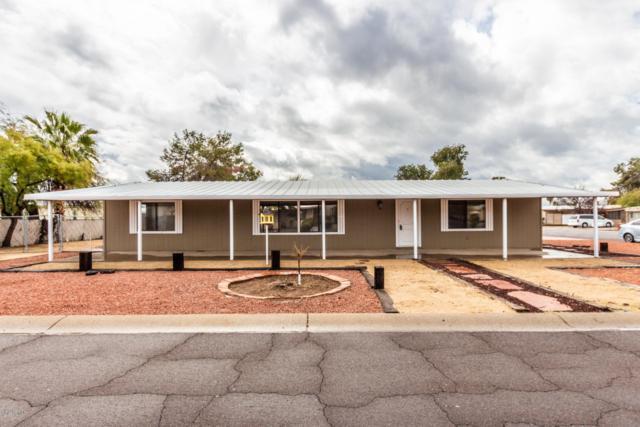 18047 N 1ST Place, Phoenix, AZ 85022 (MLS #5887375) :: Homehelper Consultants