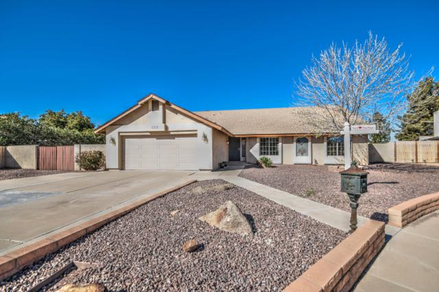 17472 N 60TH Drive, Glendale, AZ 85308 (MLS #5887386) :: Homehelper Consultants