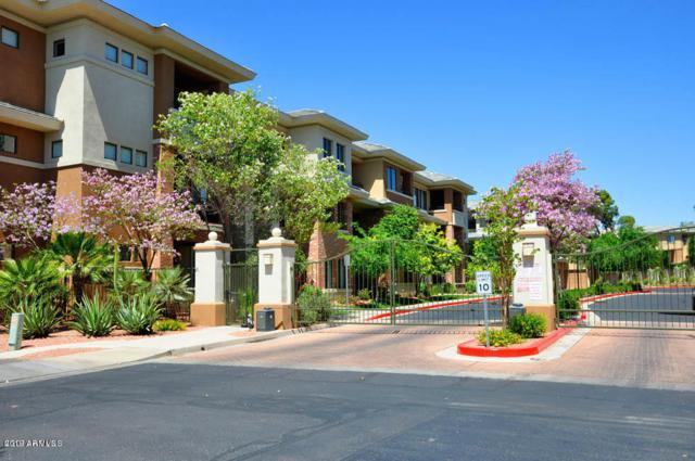 2989 N 44TH Street #3043, Phoenix, AZ 85018 (MLS #5887400) :: Homehelper Consultants