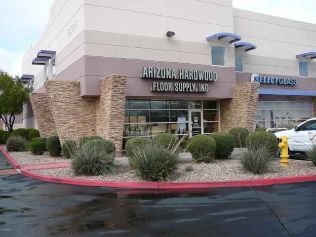 9299 W Olive Avenue W #613, Peoria, AZ 85345 (MLS #5887402) :: Homehelper Consultants