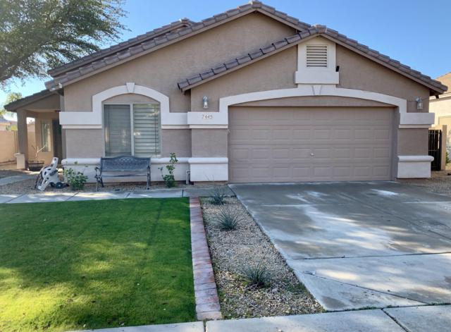 7445 W Aurora Drive, Glendale, AZ 85308 (MLS #5887407) :: Kortright Group - West USA Realty