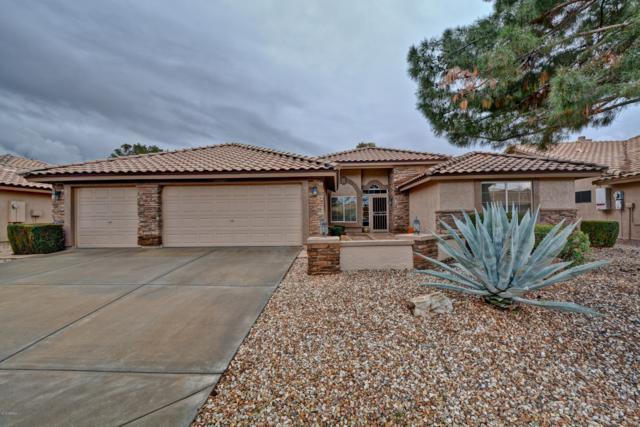 8513 W Kimberly Way, Peoria, AZ 85382 (MLS #5887412) :: Kortright Group - West USA Realty