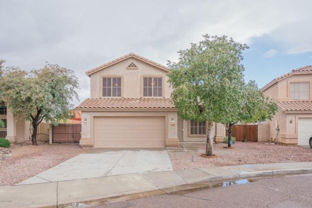 16520 N 70TH Drive, Peoria, AZ 85382 (MLS #5887427) :: The Jesse Herfel Real Estate Group