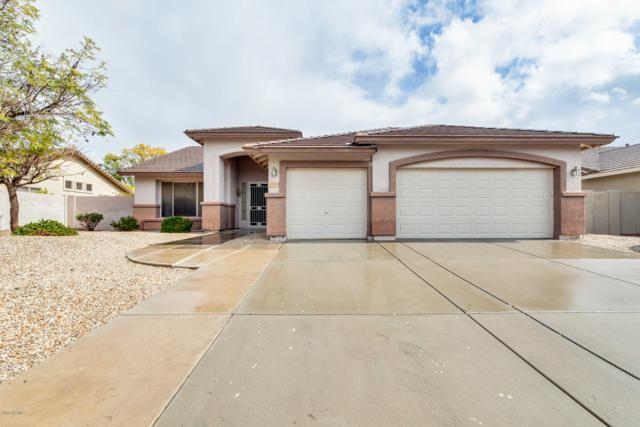 17463 N 70TH Lane, Glendale, AZ 85308 (MLS #5887430) :: Kortright Group - West USA Realty