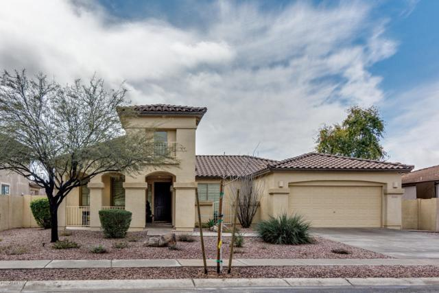 3253 E Blue Ridge Way, Gilbert, AZ 85298 (MLS #5887441) :: The Kenny Klaus Team