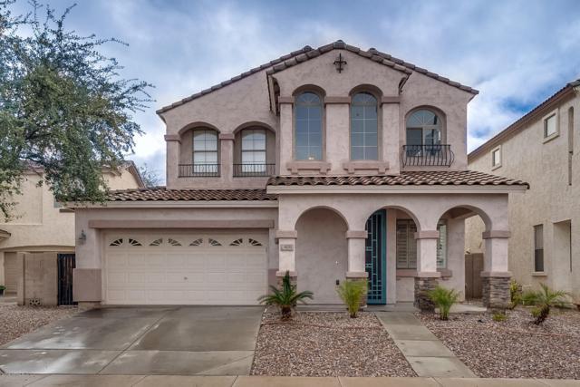 4231 E Santa Fe Lane, Gilbert, AZ 85297 (MLS #5887442) :: The Bill and Cindy Flowers Team