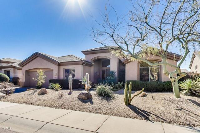 6411 E Crocus Drive, Scottsdale, AZ 85254 (MLS #5887455) :: The Bill and Cindy Flowers Team