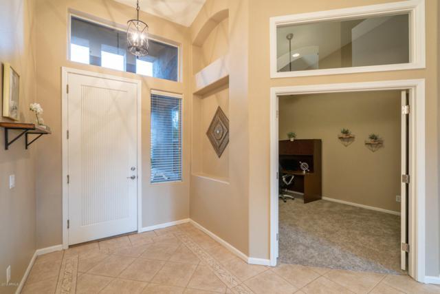 623 E Lowell Avenue, Gilbert, AZ 85295 (MLS #5887456) :: The Bill and Cindy Flowers Team