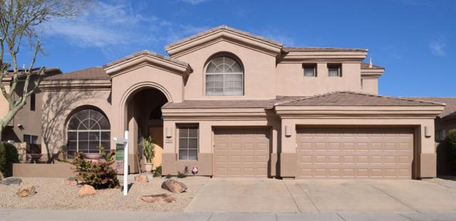 7526 E Nestling Way, Scottsdale, AZ 85255 (MLS #5887463) :: The Bill and Cindy Flowers Team