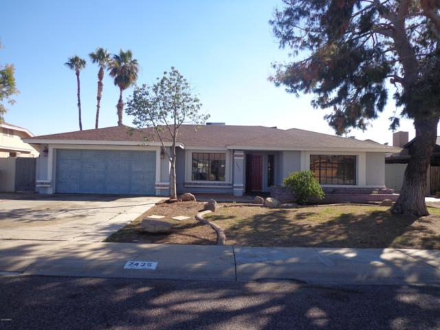 7425 W Canterbury Drive, Peoria, AZ 85345 (MLS #5887476) :: Kortright Group - West USA Realty
