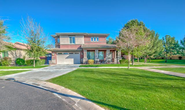 3580 E Comstock Drive, Gilbert, AZ 85296 (MLS #5887485) :: Kortright Group - West USA Realty