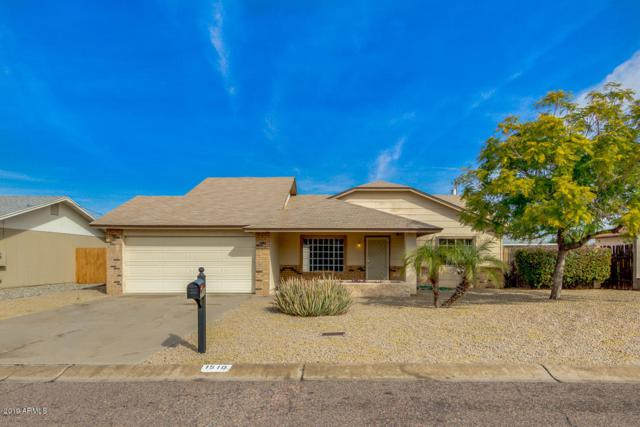 1510 W Wickieup Lane, Phoenix, AZ 85027 (MLS #5887499) :: Lux Home Group at  Keller Williams Realty Phoenix