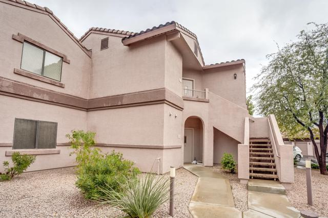 9555 E Raintree Drive #2027, Scottsdale, AZ 85260 (MLS #5887511) :: The Bill and Cindy Flowers Team
