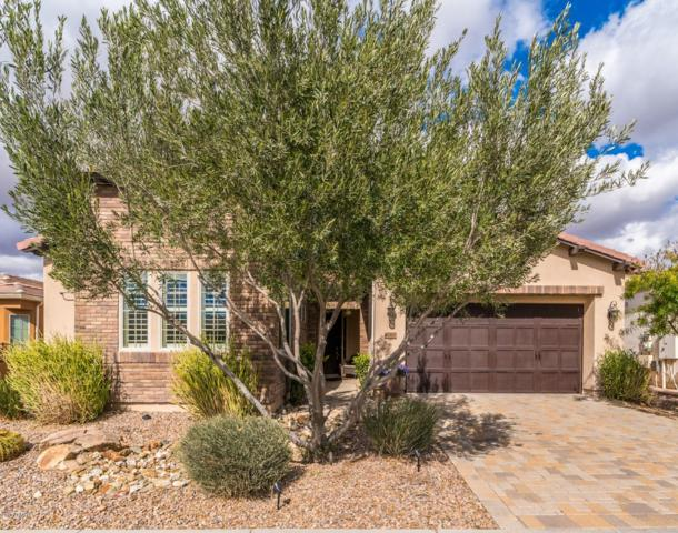 1782 E Harmony Way, San Tan Valley, AZ 85140 (MLS #5887516) :: Yost Realty Group at RE/MAX Casa Grande