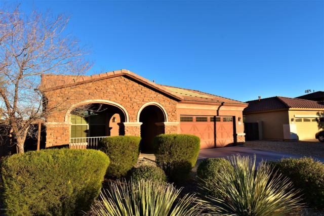 4243 N 150TH Drive, Goodyear, AZ 85395 (MLS #5887605) :: Yost Realty Group at RE/MAX Casa Grande