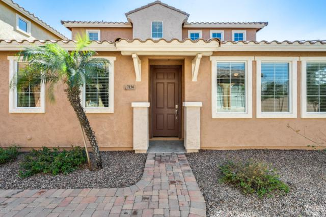 7136 S 48TH Glen, Laveen, AZ 85339 (MLS #5887614) :: Yost Realty Group at RE/MAX Casa Grande