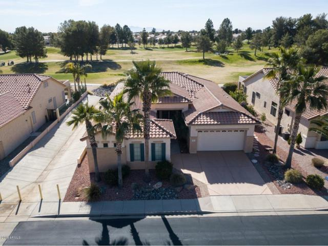 17817 W Spencer Drive, Surprise, AZ 85374 (MLS #5887642) :: Yost Realty Group at RE/MAX Casa Grande