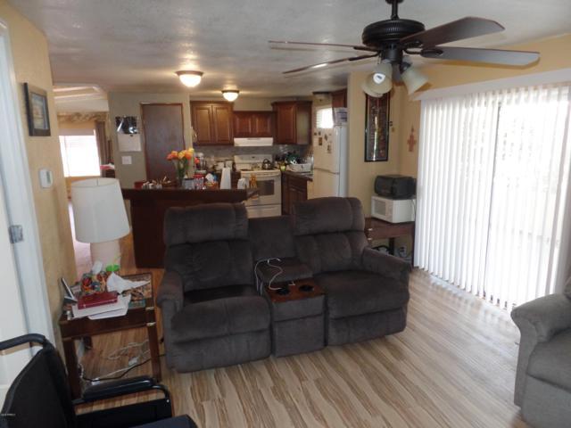 2261 N Demaret Drive, Mesa, AZ 85215 (MLS #5887667) :: Kortright Group - West USA Realty