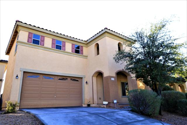 8549 N 63RD Drive, Glendale, AZ 85302 (MLS #5887672) :: Yost Realty Group at RE/MAX Casa Grande
