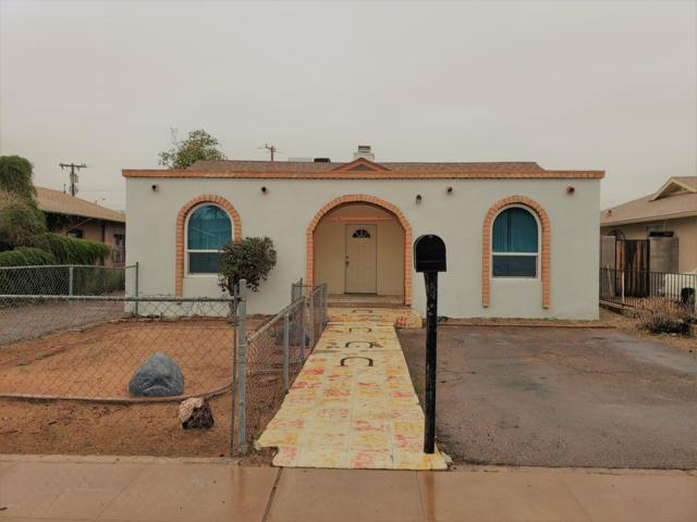 322 N 13TH Street, Phoenix, AZ 85006 (MLS #5887706) :: Riddle Realty Group - Keller Williams Arizona Realty