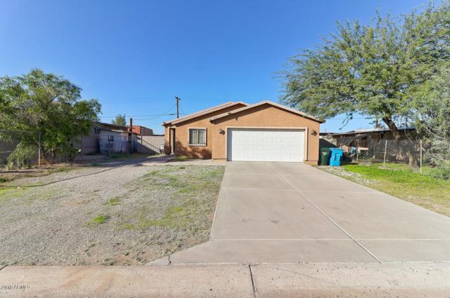 1916 E Illini Street, Phoenix, AZ 85040 (MLS #5887707) :: Brett Tanner Home Selling Team